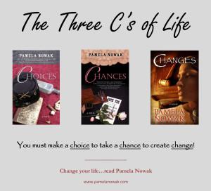 The Three C
