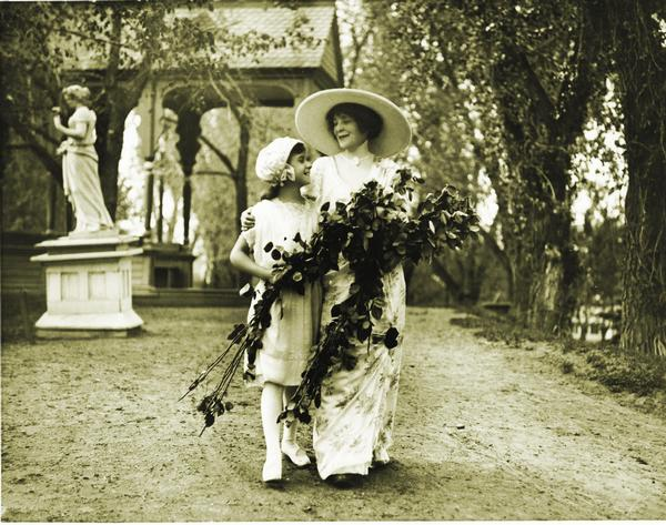 The Legacy of Mary Elitch Long | Pamela Nowak The Legacy of Mary ...