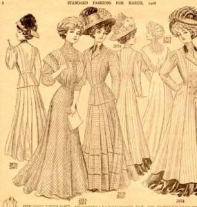 1908 Standard1908
