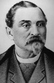 Barney Ford
